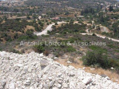 Land in Limassol (Agios Tychonas) for sale