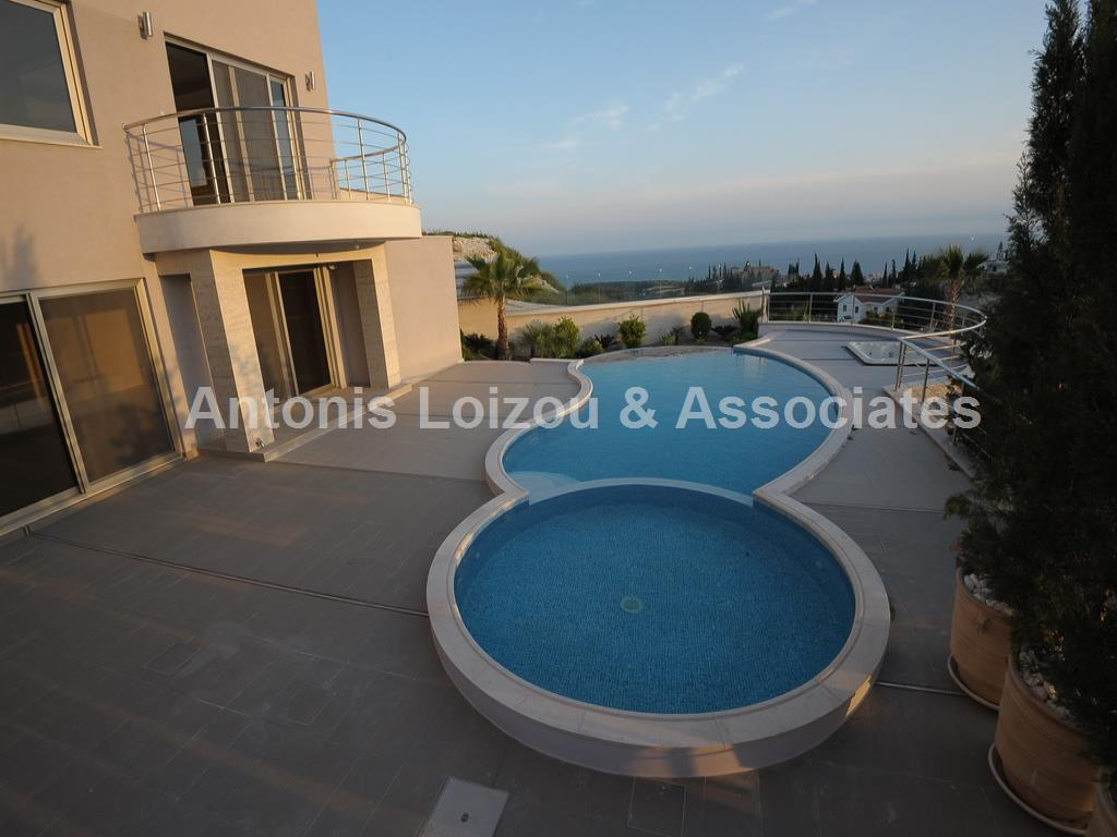 Five Bedroom Villa properties for sale in cyprus