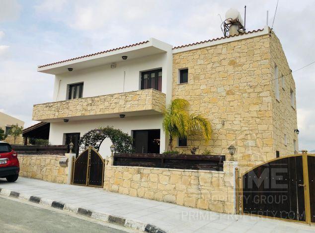 Villa in Limassol (Alassa) for sale