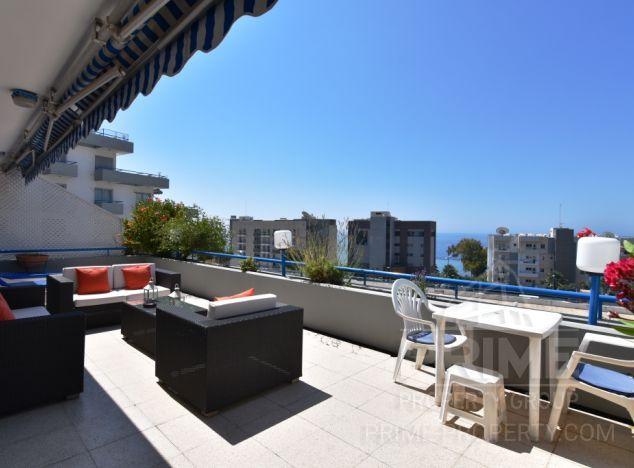 Garden Apartment in Limassol (Amathunda) for sale