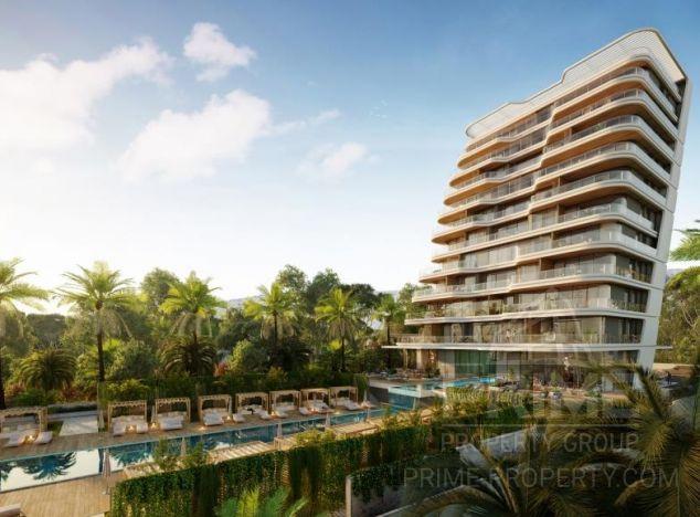 Apartment in Limassol (Amathunda) for sale
