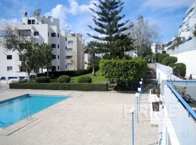 Apartment in Limassol (Amathunda) for sale