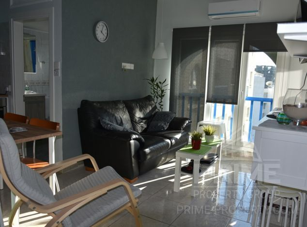 Sale of аpartment, 50 sq.m. in area: Amathunda - properties for sale in cyprus