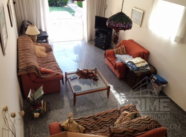 Townhouse in Limassol (Amathunda) for sale