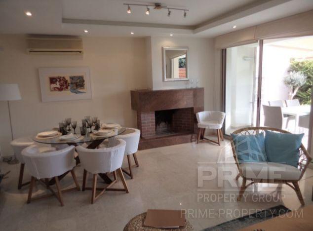 Villa in Limassol (Amathunda) for sale