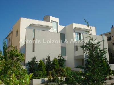 Apartment in Limassol (Amathus) for sale