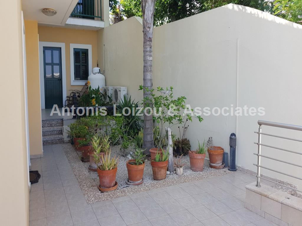 Five Bedroom Beach House in Amathus Area properties for sale in cyprus