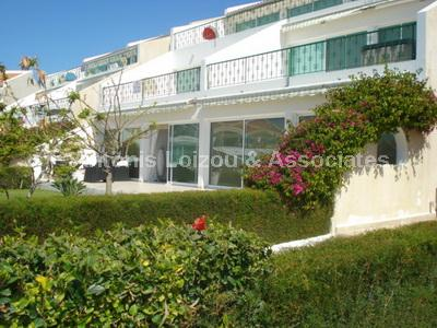 Ground Floor apa in Limassol (Amathusia) for sale