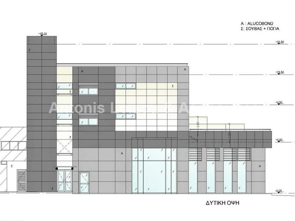 shops /Offices /Building for sale  properties for sale in cyprus
