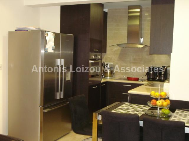 Three Bedroom Penthouse With Roof Garden - Price is Reduced properties for sale in cyprus