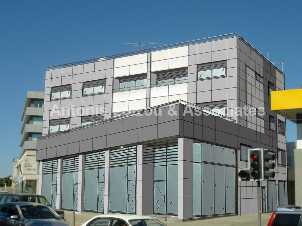 Office in Limassol (Apostolos Andreas) for sale