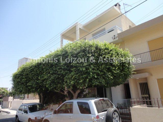 Apartment in Limassol (Apostolos Andreas) for sale