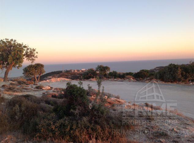 Land in Limassol (Armenochori) for sale