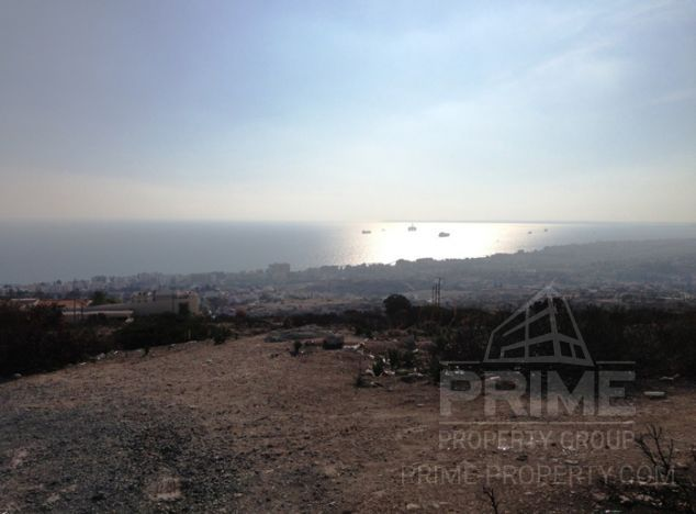 Sale of land in area: Armenochori - properties for sale in cyprus