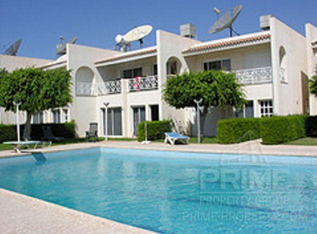 Townhouse in Limassol (Armenochori) for sale