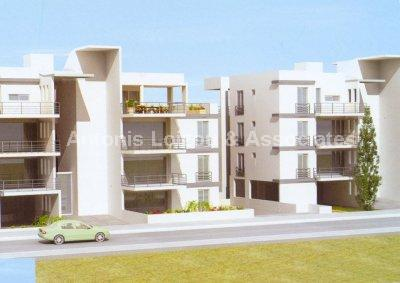 Apartment in Limassol (Ayia Zoni) for sale