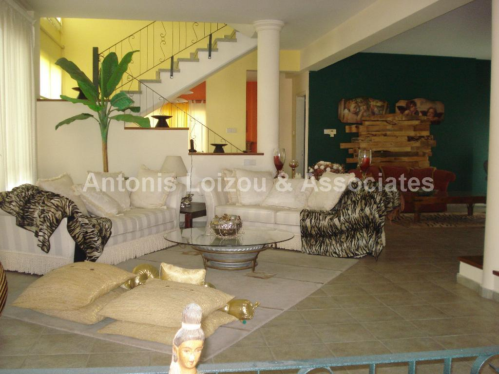 Detached House in Limassol (Ayios Athanasios) for sale