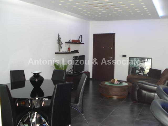 Apartment in Limassol (Ayios Athanasios) for sale