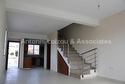 Maisonette in Limassol (Agios Athanasios) for sale