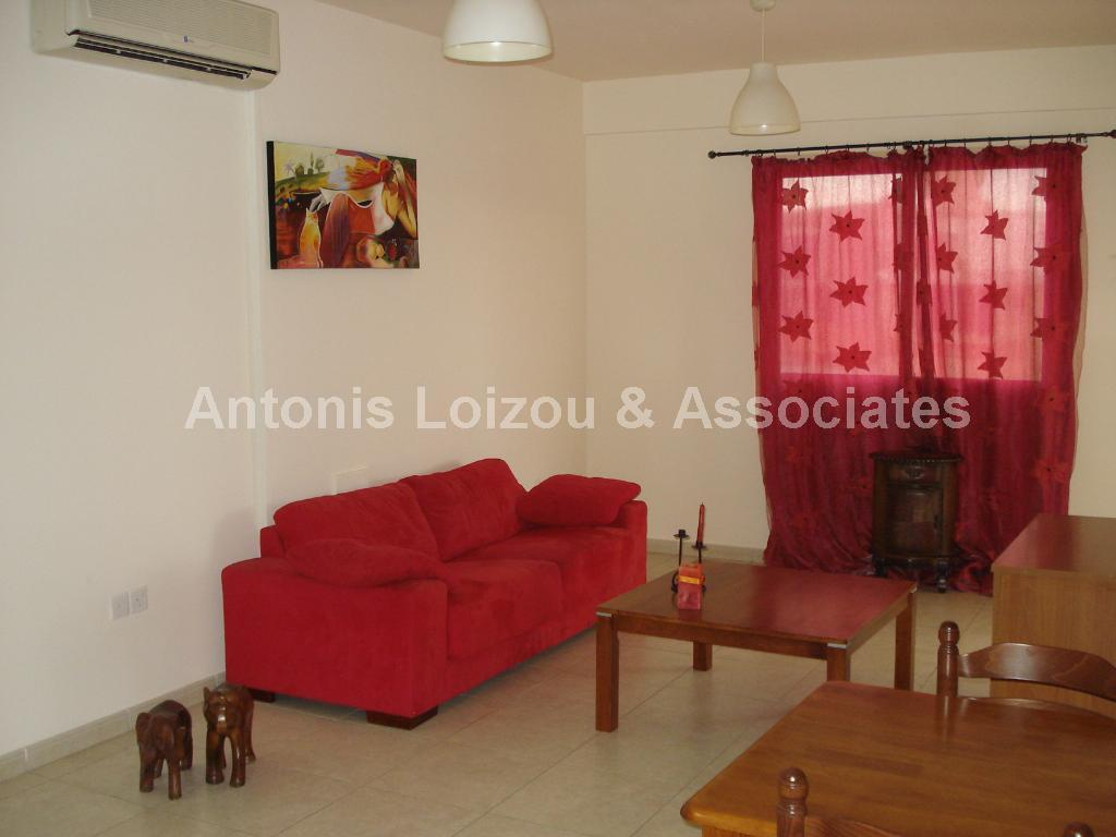 Apartment in Limassol (Agios Nikolaos Limassol) for sale