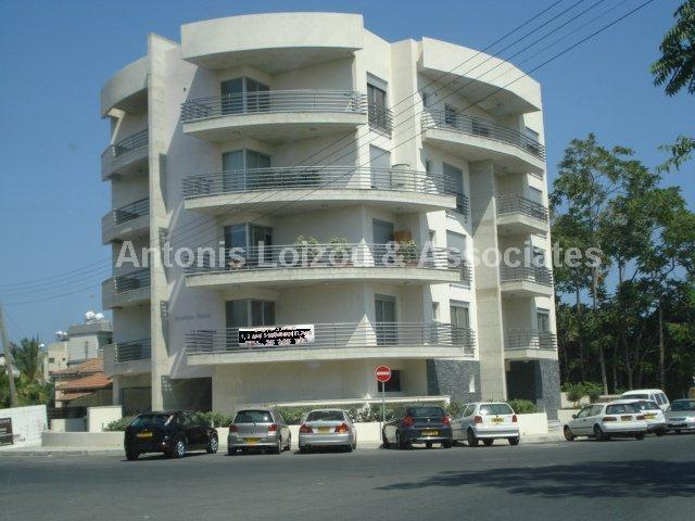 Apartment in Limassol (Centre) for sale