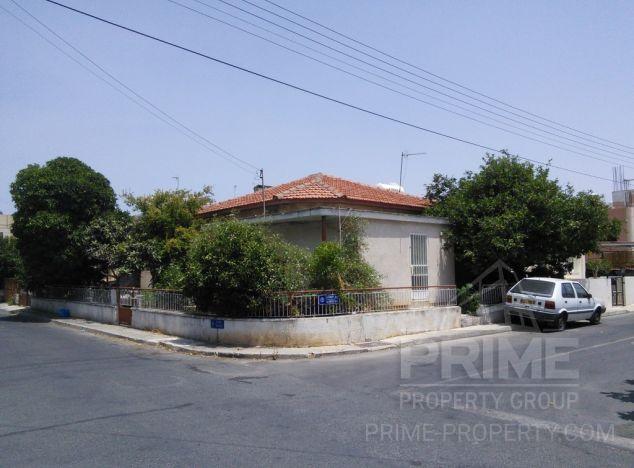 Bungalow in Limassol (City centre) for sale