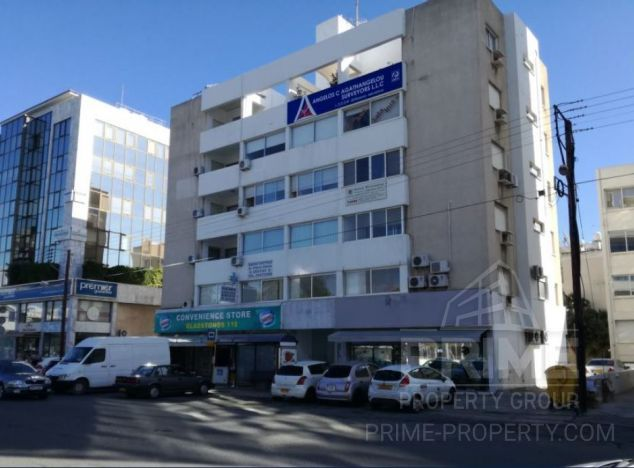 Business or Investment in Limassol (City centre) for sale
