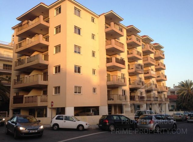Sale of business or investment, 852 sq.m. in area: City centre - properties for sale in cyprus