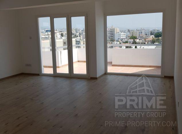 Duplex in Limassol (City centre) for sale