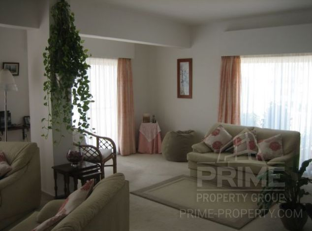 Duplex in Limassol (City centre) for sale