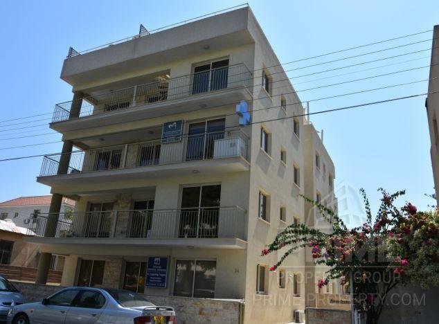 Garden Apartment in Limassol (City centre) for sale