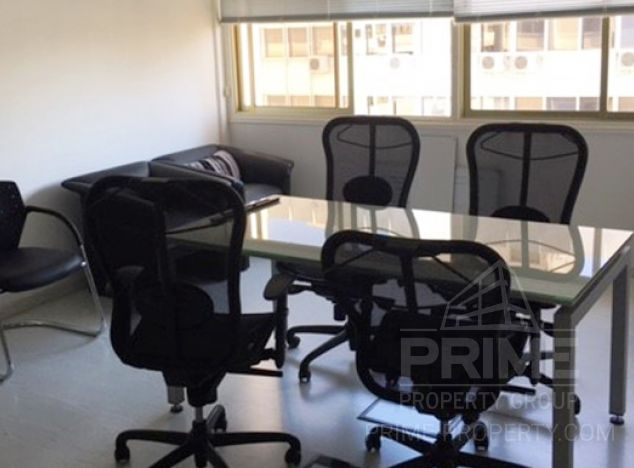 Office in Limassol (City centre) for sale