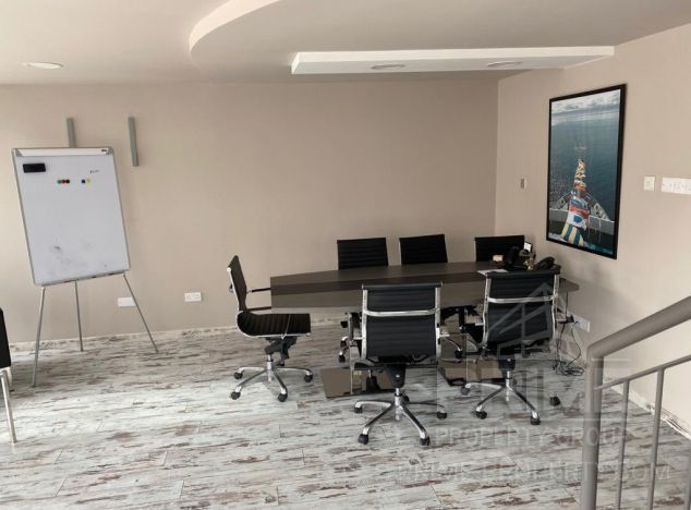 Sale of office, 125 sq.m. in area: City centre - properties for sale in cyprus
