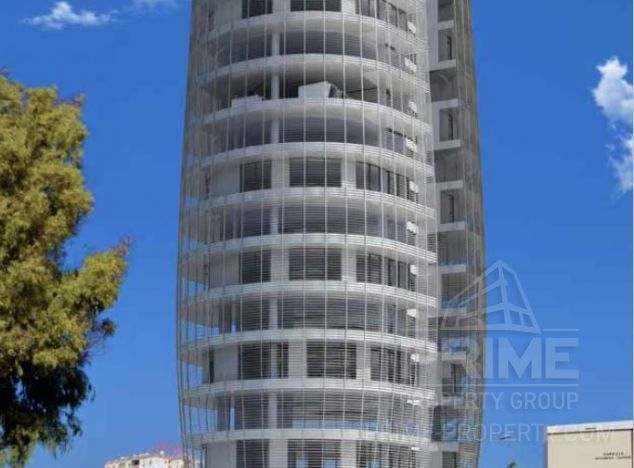 Sale of office, 543 sq.m. in area: City centre - properties for sale in cyprus