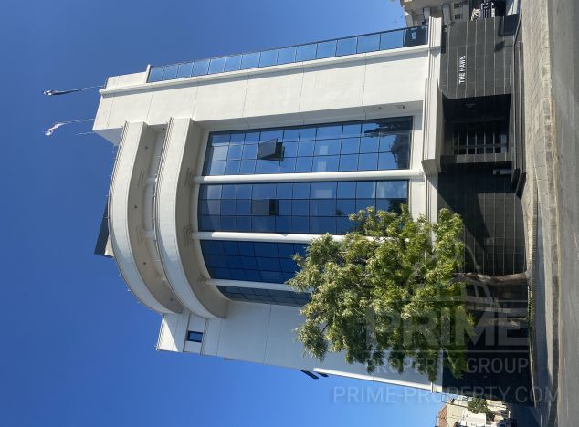 Sale of office in area: City centre - properties for sale in cyprus