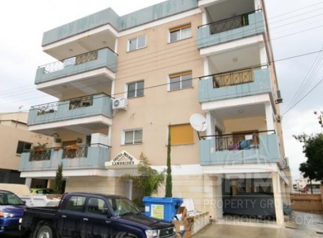 Sale of аpartment, 100 sq.m. in area: City centre - properties for sale in cyprus
