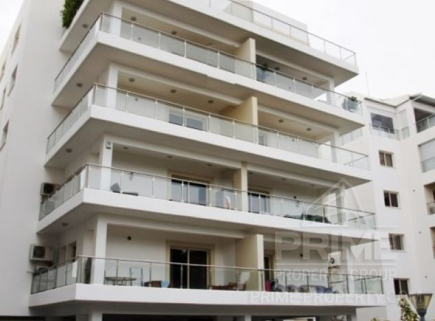 Sale of аpartment, 111 sq.m. in area: City centre - properties for sale in cyprus