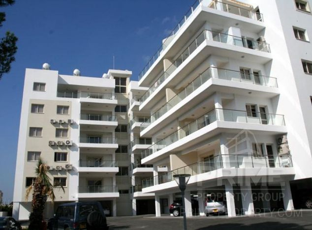 Apartment in Limassol (City centre) for sale