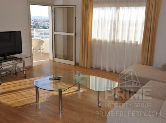 Sale of аpartment, 116 sq.m. in area: City centre - properties for sale in cyprus
