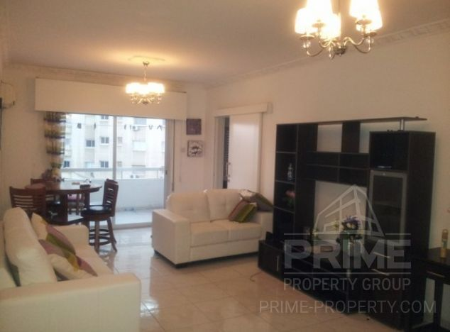 Sale of аpartment, 152 sq.m. in area: City centre - properties for sale in cyprus