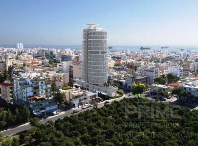 Sale of аpartment, 292 sq.m. in area: City centre - properties for sale in cyprus