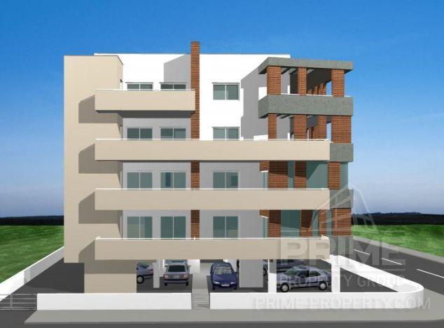 Sale of аpartment, 54 sq.m. in area: City centre -