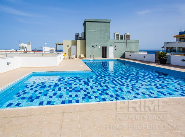 Sale of аpartment, 70 sq.m. in area: City centre - properties for sale in cyprus