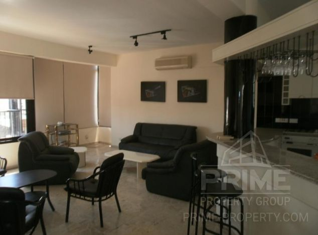 Townhouse in Limassol (City centre) for sale