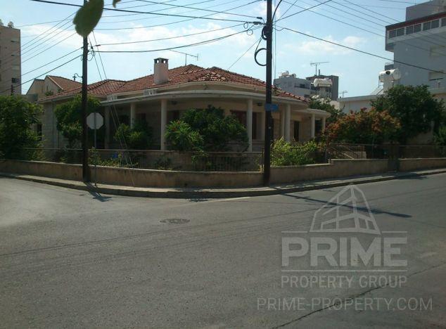Villa in Limassol (City centre) for sale