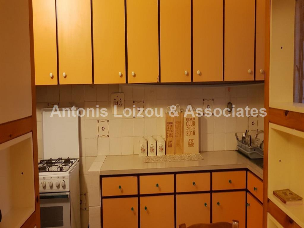 One Bedroom Apartment in Columbia Area properties for sale in cyprus