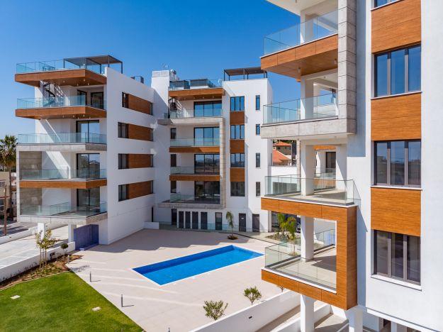 Duplex in Limassol (Columbia) for sale