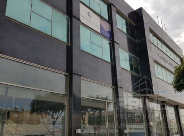 Office in Limassol (Columbia) for sale