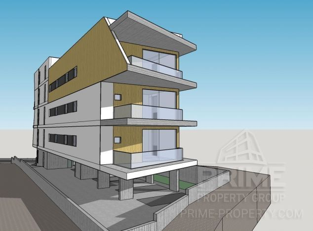 Sale of аpartment, 252 sq.m. in area: Columbia - properties for sale in cyprus