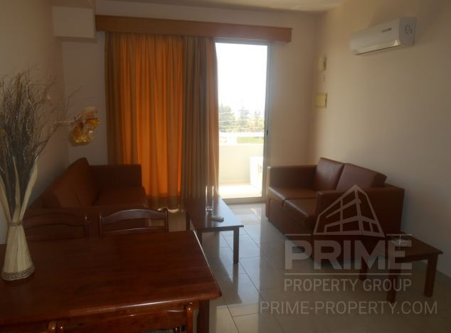Sale of аpartment, 65 sq.m. in area: Columbia - properties for sale in cyprus